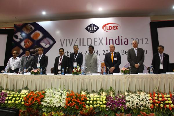 2012印度viv/ildex展会图片