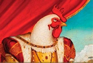 """圣农将在江西投资120亿打造""""肉鸡王国"""""""