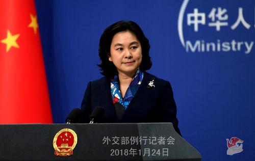 美媒:中国正研究对美国大豆实行贸易措施