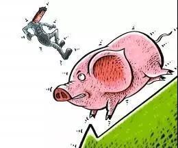 农业农村部:禁养区划定基本完成 累计减少生猪存栏3400万头