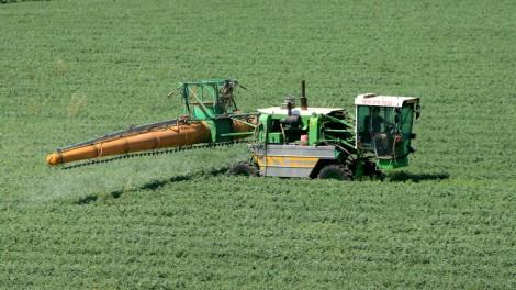 """印度:农业科技新创公司正推动农业""""绿色革命"""""""