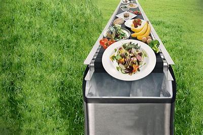 巴西食品浪费严重 肉类和大米浪费最多