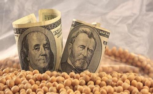 """新华社:大豆贸易没有""""渔翁得利""""——从美国、巴西豆农得失看经贸摩擦"""