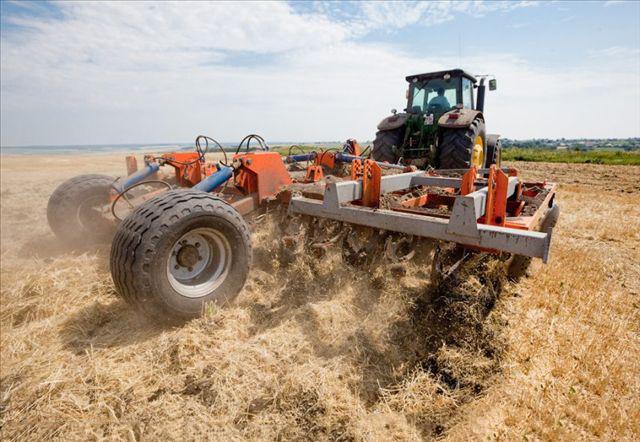 2018年俄罗斯谷物产量预计将增长