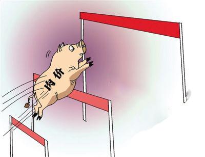 """中国将引入生猪期货平抑""""猪周期"""""""
