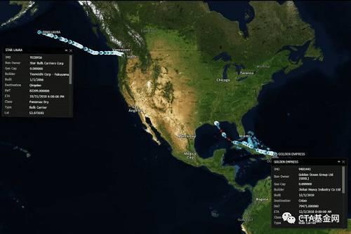 外媒: 中国重启美豆进口 两艘货船已驶向中国