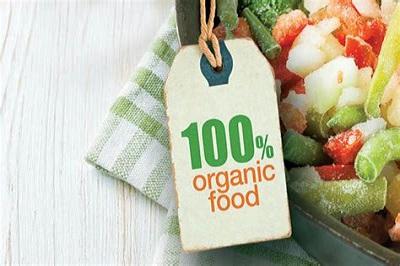 欧美地区推崇有机食品 其市场价值增至万亿美元