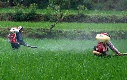 农业农村部修改4部涉及农药管理的规章