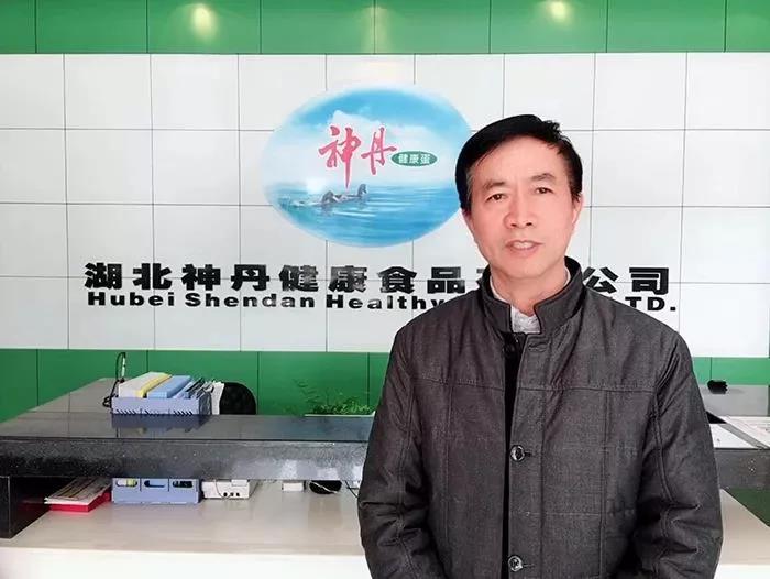 """消费升级最大的机会是本土化——""""中国蛋鸡十年""""刘华桥专访"""