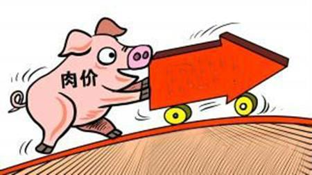 4月温氏、新希望、天邦生猪销售收入大幅上涨