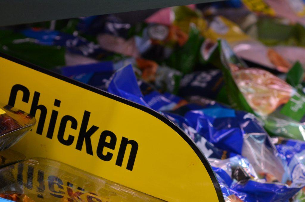 沃尔玛将多家美国家禽公司告上法庭