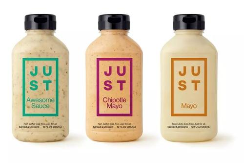 JUST植物蛋公司与多公司达成合作 加速全球市场布局