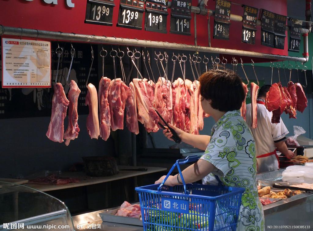 6月国内生猪价格涨逾17%,下半年供应几何?