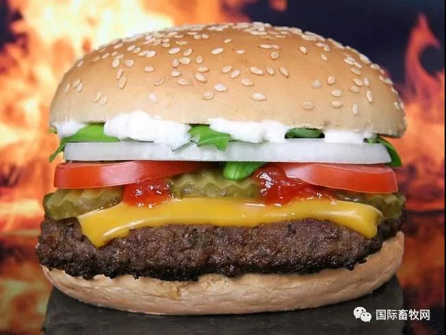 麦当劳人造肉最新进展:与人造肉公司达成合作